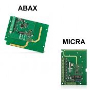 Ekspandery bezprzewodowe ABAX 2 i VERSA-MICRA (9)