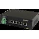 Switche PoE do kamer IP