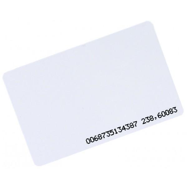 MIFARE1 karta ISO