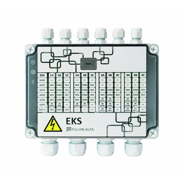 EKS-6004 Element kontrolno-sterujący